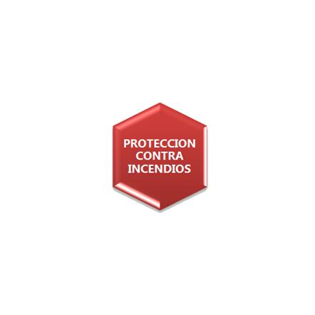 proteccion incendios