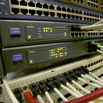 Centros de procesos de datos